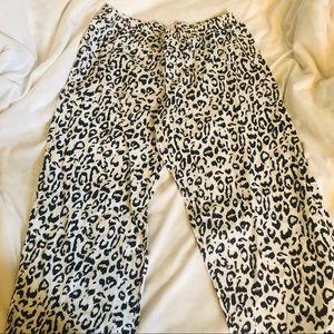VS Pajama Pants